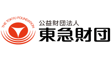 The Tokyu Foundation Logo
